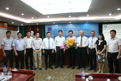 Mr. Le Manh Hung was elected Chairman of DMC Corporation