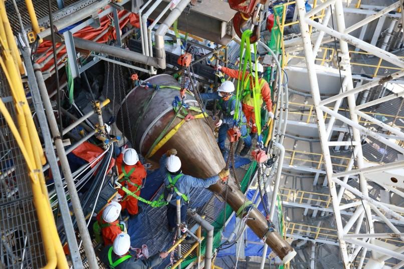 Công ty TNHH Dung dịch khoan và Dịch vụ Dầu khí tuyển dụng Nhân sự